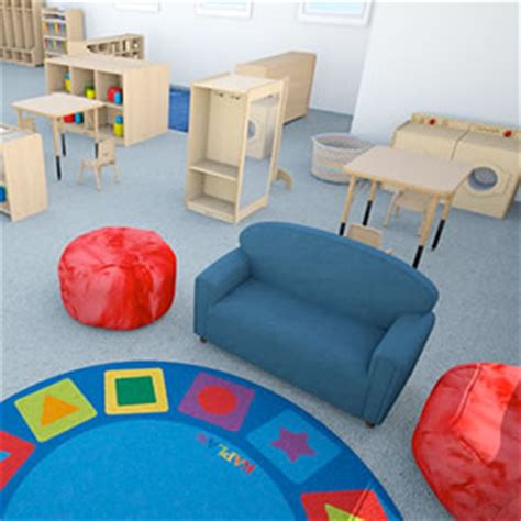 classroom layout for 2 year olds classroom floorplanner