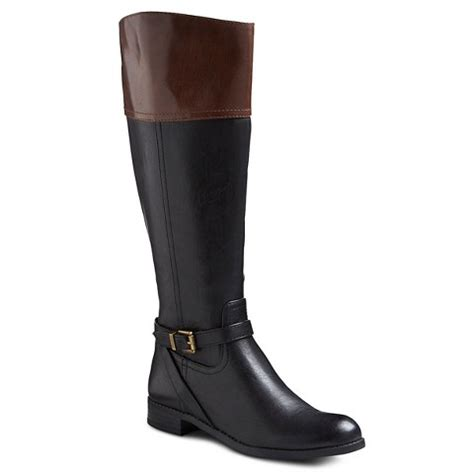 s estelle boots merona target