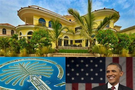 buying house in dubai barack obama buying house in dubai on palm jumeirah