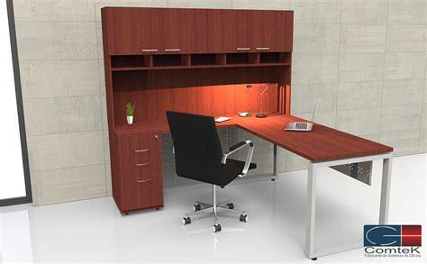 escritorios para oficina comtek escritorios para - Escritorio Monterrey