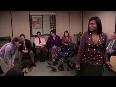 The Office Staying Alive by By The Moon The Office Cpr Staying Alive