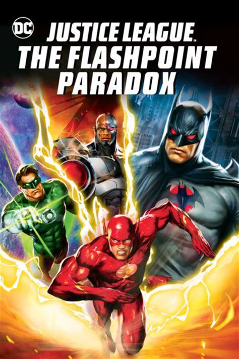 film justice league the flashpoint paradox en streaming justice league the flashpoint paradox on itunes