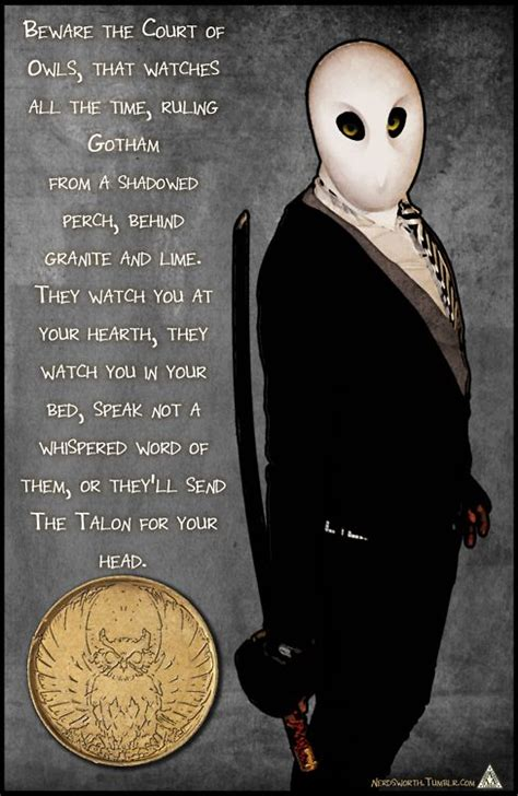 batman noir the court of owls books court of the owls nerds need