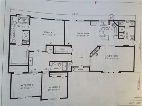 My House Blueprints | my house blueprint home pinterest