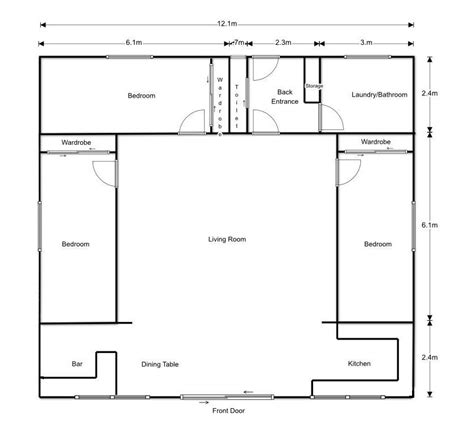 shipping container floor plan our shipping container house plans were easily designed