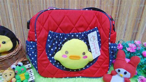Tas Untuk Motor Bebek kado lahiran bayi baby gift tas perlengkapan bayi bebek