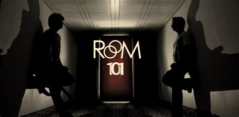 what is in room 101 room 101 the greatest audio