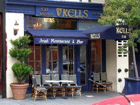 steak house san francisco kells irish restaurant and bar san francisco north beach telegraph hill menu
