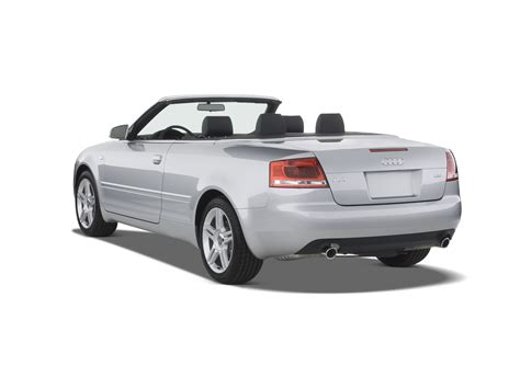 audi convertible 2008 2008 audi a4 cabriolet adriatic odyssey latest news