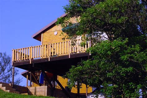 Rocky Bay Cottages by Rocky Bay Resorts Lodge Cabins Accommodation