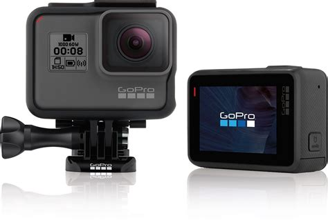 Gopro Hero5 Black gopro hero5 black gopro hero5 black med r 246 ststyrning
