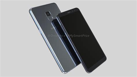 Hardcase Nilkin Samsung Galaxy A7 2018 samsung galaxy a5 2018 and galaxy a7 2018 renders