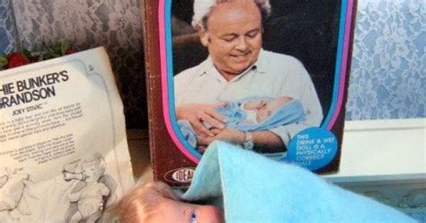 anatomically correct doll controversy vintage ideal dolls joey stivic archie bunker s grandson