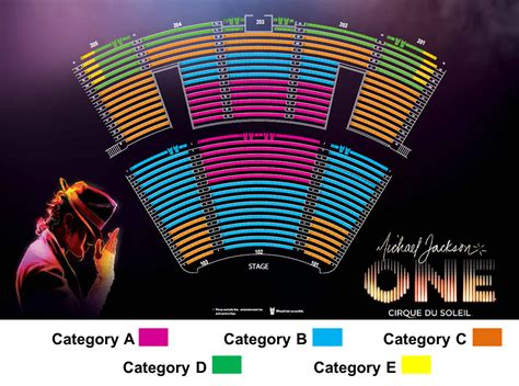 Best Ticket Prices | understanding best ticket prices for mj s one lavish vegas