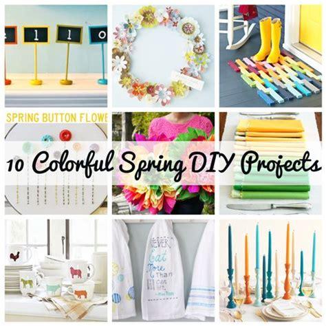 spring diy fun crafts spring and door mats on pinterest