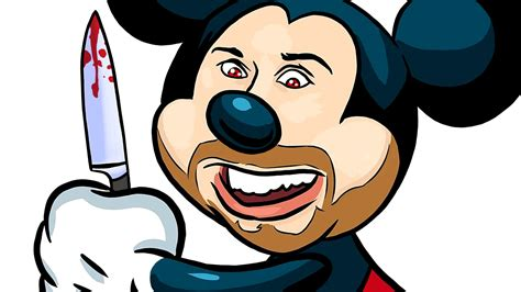 imagen fanny mikey mickey mouse is a psycho dead by daylight multiplayer