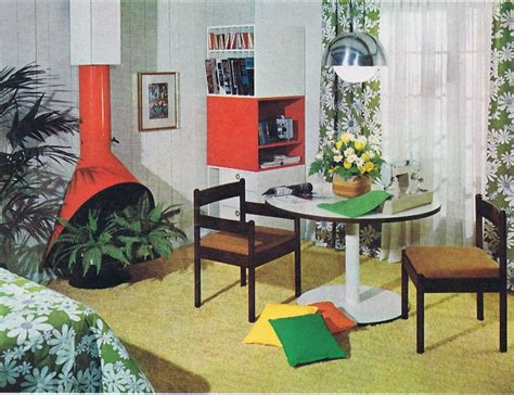 1000 images about mod vintage home decor on