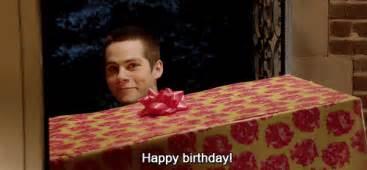 o brien birthday card o brien s birthday