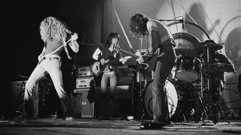 Sendal Led New hear led zeppelin s alternate mix of rock and roll