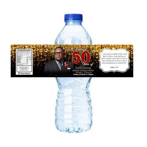 water bottle labels   print shop