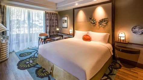 luxury room sofitel singapore sentosa resort spa