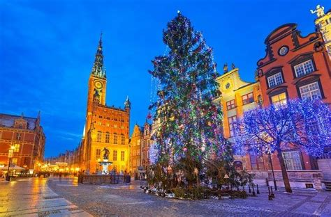 christmas  poland    places  feel  vibes