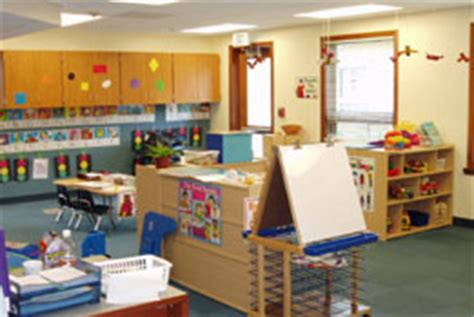indoor environment design for child care child care head start children s learning facility