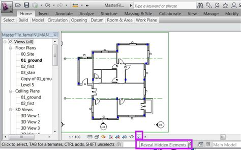 5 Drawing Commands In Autocad by Hide Unhide Commands Autodesk Community