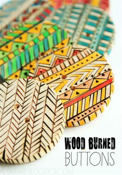 wood burning craft projects 20 diy wood burning project ideas tutorials noted list