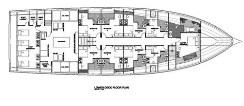 luxury yacht floor plans my orion mv orion lower deck floor plan luxury yacht