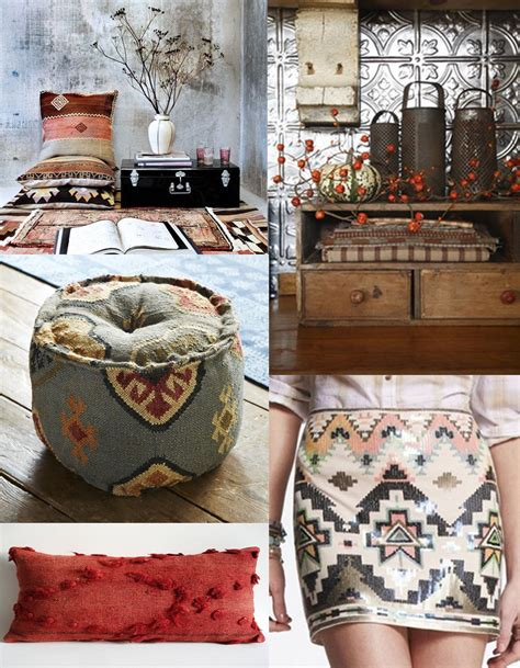 ethno style kilim pillows to decorate in ethno style munahome