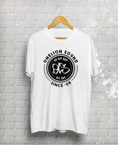Emblem Persija T Shirt White ols t shirt emblem white