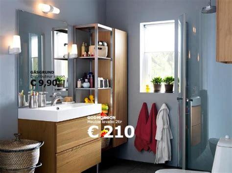 Ikea Meuble Salle De Bains by Salle De Bain Ikea 15 Photos