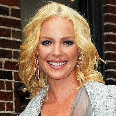 Makeup Lesson Katherine Heigls Look by Katherine Heigl S Changing Looks Instyle