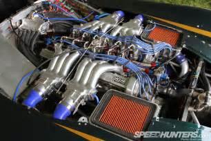 Jaguar V12 Turbo V12 Engine Machines V12 Engine Engine