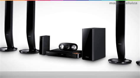 home theater samsung ht f6550w