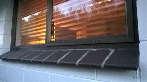 Window Ledge Exterior Exterior Window Ledge Tiling 60608 Builderscrack