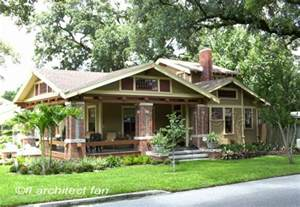 Arts And Crafts Style Home Plans by Bungalow Style Homes Craftsman Bungalow House Plans