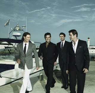 il divo concert schedule divo band