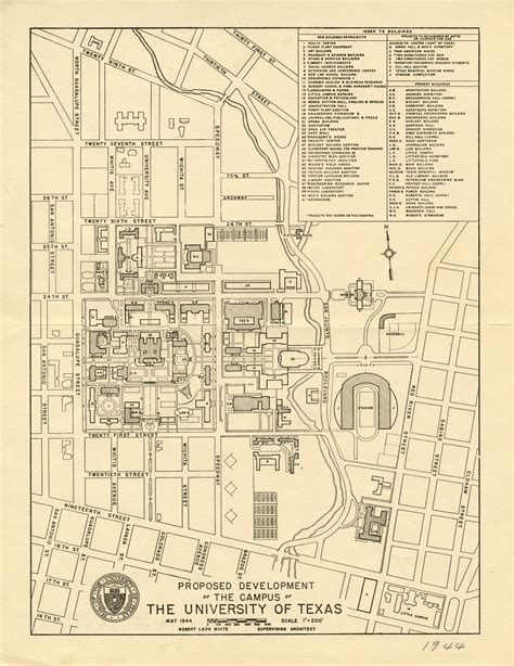 map of university of texas map of ut kelloggrealtyinc