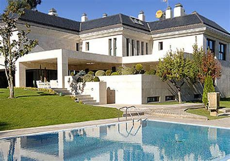 casa madrid barcelona casas para vivir como los futbolistas madrid y bar 231 a