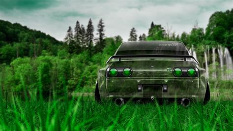 nissan truck jdm nissan skyline gtr r32 jdm back crystal nature car 2014