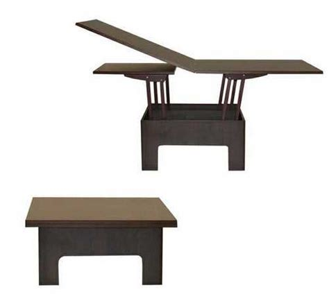 Small Folding Coffee Table 30 Space Saving Folding Table Design Ideas For Functional Small Rooms Folding Coffee Table
