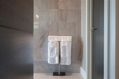 Bathroom Fixtures Blomus blomus menoto free standing towel bar modern