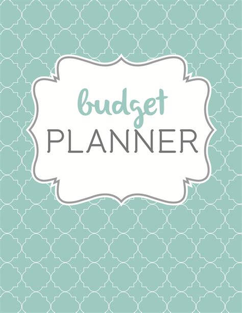 Adobe House Plans by Budget Planner Cover Money Savvy Mums