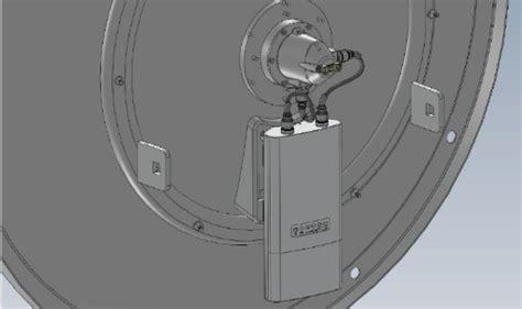Ubiquiti Antena Rd5g30 paquete enlace 38km rocket m5 antenas rocket dish 13 287 00 en mercado libre