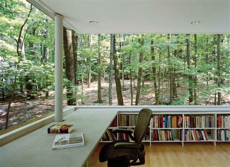 the glass forest a novel books 15 modern home office designs you won t get any work done in