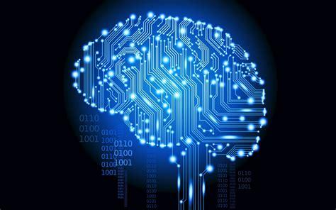 Artificial Intelligence by Artificial Intelligence Wallpaper Www Pixshark