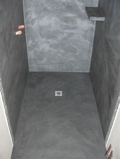 Peinture Ciree Sur Mur by Application De B 233 Ton Cir 233 Enduit D 233 Coratif Pour R 233 Nover