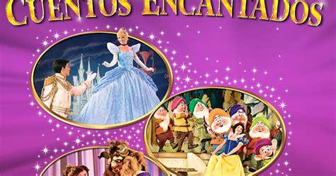 entradas para disney live disney live mexico arena ciudad de mexico boletos 2018